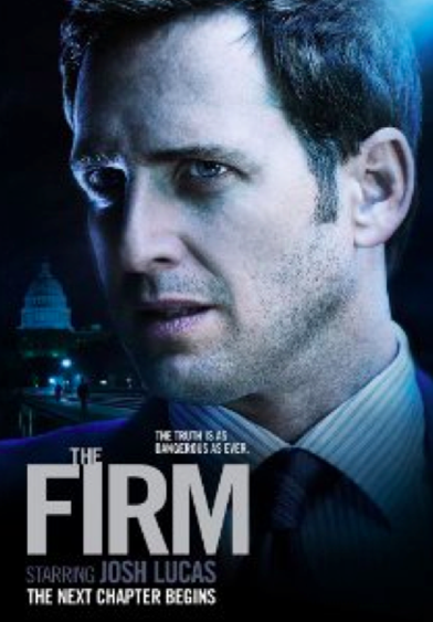 The Firm Poster